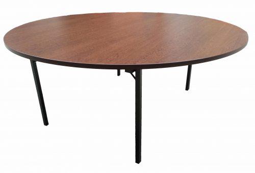 Luxe ronde lichtgewicht klap tafels
