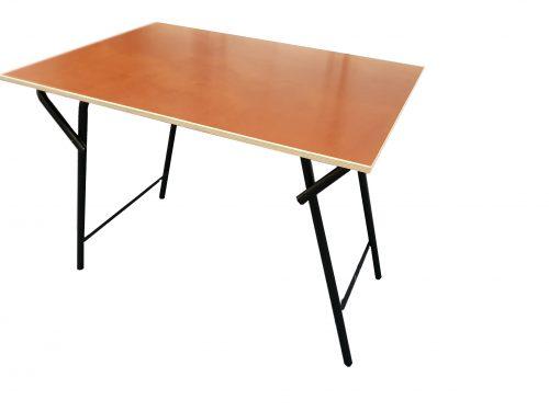 Examen tafels tentamentafels stabiel 90x60cm