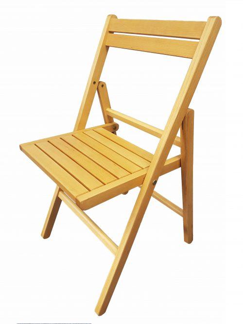 Houten klapstoelen, direct uit voorraad. scherpe prijzen, professionele kwaliteit. Veel gebruikt bij evenementen en foodtrucks. meubelfabriek Nienhuis BV