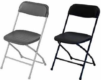 Klapstoel vouwstoel plooistoel Nienhuis