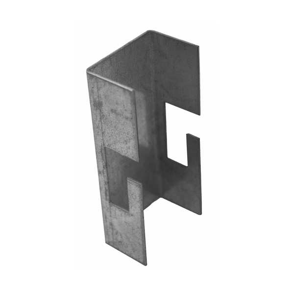 Metalenkoppeling voor klapstoel Niënhuis of Samsonite klapstoelen