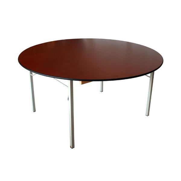 Professionele ronde klaptafels vouwtafels plooitafels